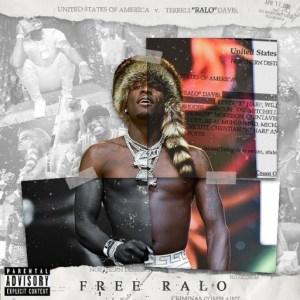 Ralo - Prison Rest
